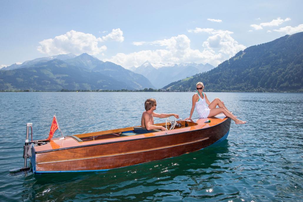 Urlaub in sterreich, Zell am See, Kaprun - Active Stay